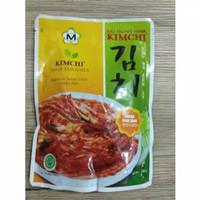 Mugunghwa Kimchi 300gr - Kimchi Sawi Halal MUI