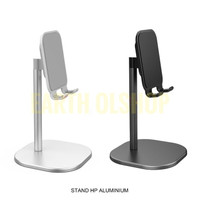 Stand Holder Hp Aluminium