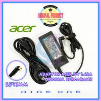 Charger Adaptor Laptop Acer E5 471 V5 471 431 422 19V 3.42A Original