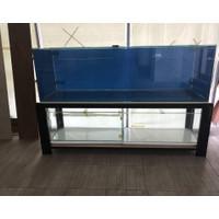 Aquarium 200cm+Rak #PROMO