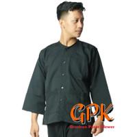 Baju Tani Tradisional Baju Warok Baju Jadul Baju Hacinco Size Besar