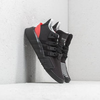 Sepatu Adidas Eqt Bask Adv Black Red Premium Original Sneakers BNIB