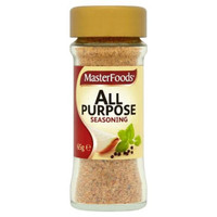 masterfoods all purpose seasoning 65gr