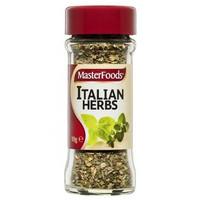 masterfoods italian herbs 10gr