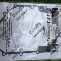 Paking Packing Bak Kopling Gasket Paking Blok Kanan Klx DTracker 150