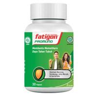 Fatigon Promuno 30's