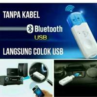 USB BLUETOOTH RECEIVER CK-06 TANPA KABEL