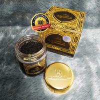 Bukhur Banafa Oud Annafis 50grm Original Import KSA