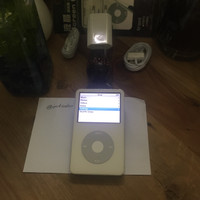 Ipod classic 5 th gen 60 gb wolsfon chip