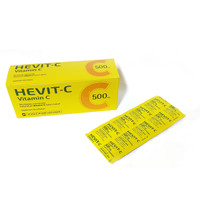 Hevit-C vitamin c 500mg