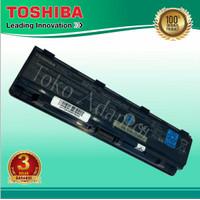 Baterai Toshiba Satellite C640 C650 C655