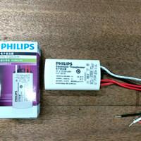 Ballast lampu halogen led 12V / Led driver halogen 12V