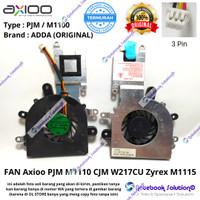 Kipas Cooling Fan Processor Laptop Axioo Pico PJM CJM W217CU M1110