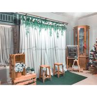 Paket DIY Backdrop Photobooth Lamaran Aqiqah - 02