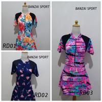 Baju Renang Rok Dewasa