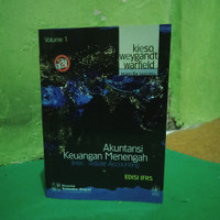 AKUNTANSI KEUANGAN MENENGAH EDISI IFRS Vol 1 by KIESO