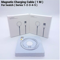 Charger Apple Watch iwatch Magnetic Charging Cable 1M Original Ori