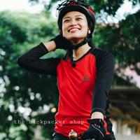 Consina Ultra Series WS 04 baju sepedaan wanita