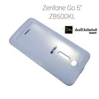 Backdoor Backcover Asus Zenfone Go LTE ZB500KL ZB500KG X00AD 5 inch - Putih
