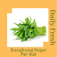 Sayur Kangkung 1Ikat Sayuran Segar