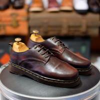 Sepatu Casual Pria Azcost Bilson Kulit Asli Ukuran besar 44 45 46 47
