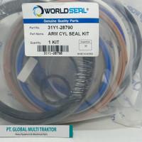 Seal kit arm R2209-SH PN 31Y1-28790 Hyundai