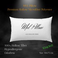 Bantal Premium Hollow Fiber Size King Koil by Marvelo