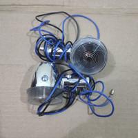 lampu sen depan scoopy karbu