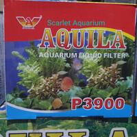 AQUILA P 3900 / P3900 Pompa Celup Aquarium Power Liquid Filter