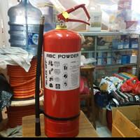 APAR 3KG POWDER pemadam kebakaran Blaze off fire extinguisher