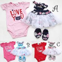 Love You Jumper / Jumper Bayi Perempuan Lucu Murah / Baju Bayi Cewe