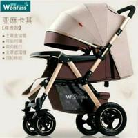 stoller bayi original wonfus stoler bayi wonfuss kereta dorong