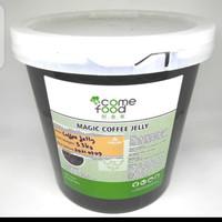 magic coffee jelly taiwan 3,3 kg