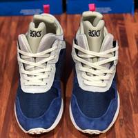 Sepatu Asics Gel Lyte III Mt Navy