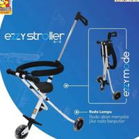 ezzy stroller baby/stroller bayi/alat bantu bawa bayi