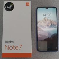 Xiaomi Redmi 7/note 7