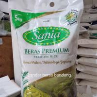 Beras Sania 5 Kg