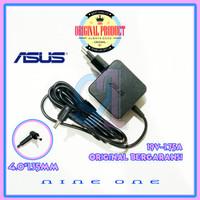 Charger Adaptor Netbook Laptop Asus X200CA X200M X202E X201 ORIGINAL