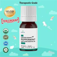 Natuna PEPPERMINT Essential Oil Minyak Atsiri Aroma Terapi Diffuser