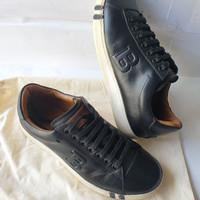 original sepatu .sneakers bally size 39