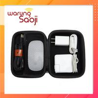 Portable Organizer Apple Magic Mouse, kabel, charger macbook Air EVA