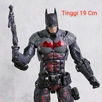 Action Figure Batman Arkham Knight Dc Comic
