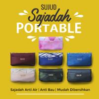 Sajadah Portable SUJUD | Pocketsize Travel Water Resistant