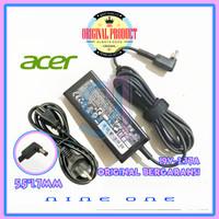 ORIGINAL Charger Adaptor Laptop Acer Aspire E1-422 ES1-331 ES1-132 E5