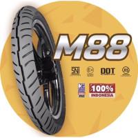 Ban Motor MIZZLE M88 70/80-14 (Tubeless) Matic Beat Vario Mio Scoopy
