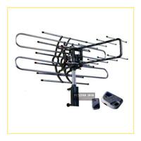 Antena TV Outdoor Remote Bosster Digital Q2-950