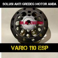 Mangkok CVT Kampas Ganda Vario 110 ESP TERBARU