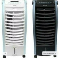 Air cooler Sharp PJ-A36TY-B/W