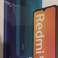 Xiaomi redmi 6A Ram 2/16 TAM Resmi