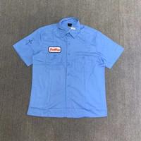 Travis Scott Jackboys Work Shirt